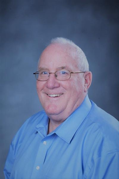 Ed Svitak