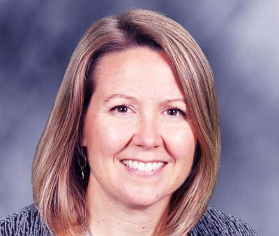 Erin Zigler new school principal