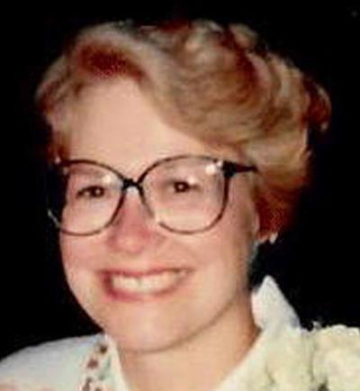 Mary Hyndman