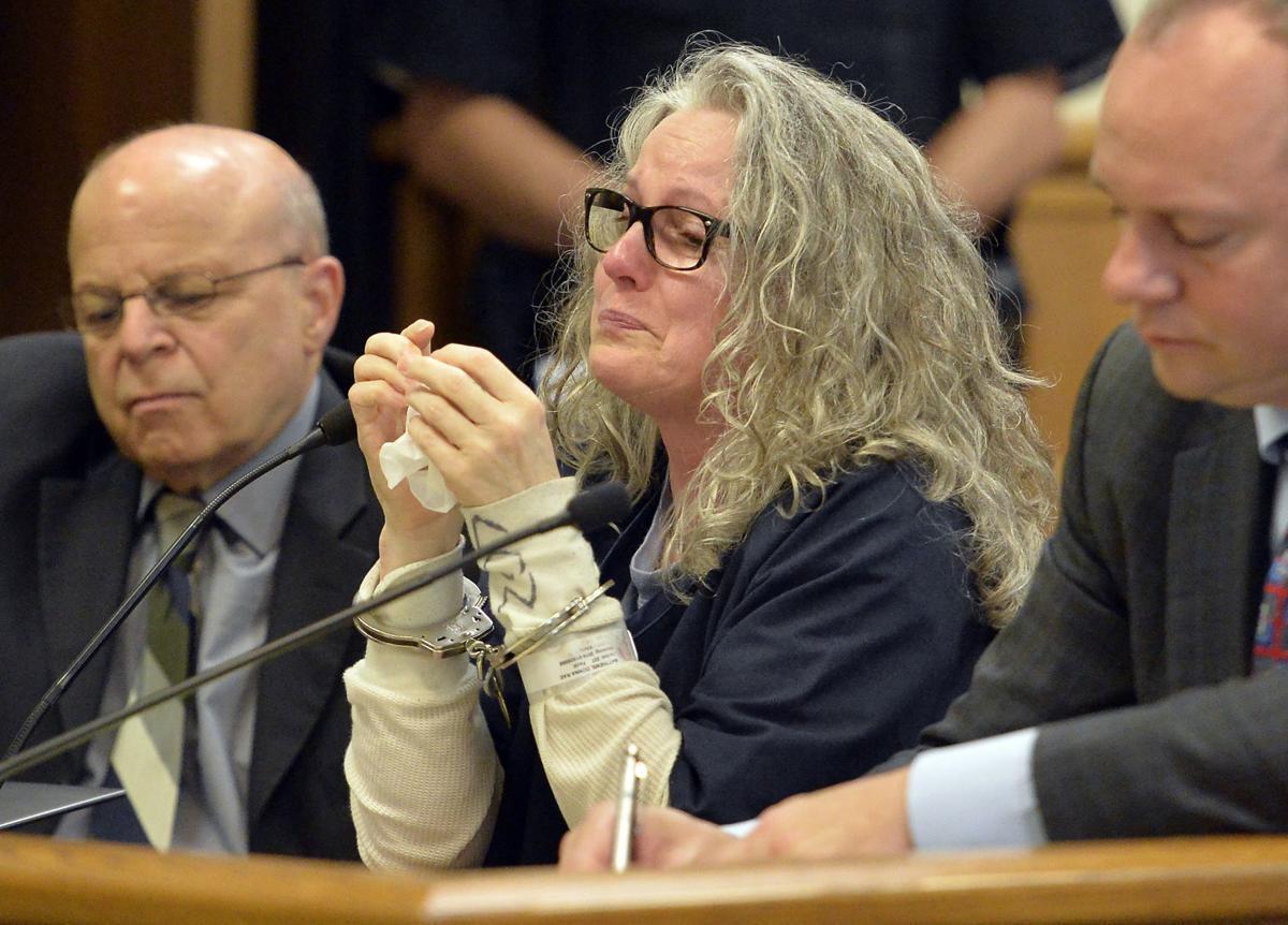 Donna Matthews murder defendant