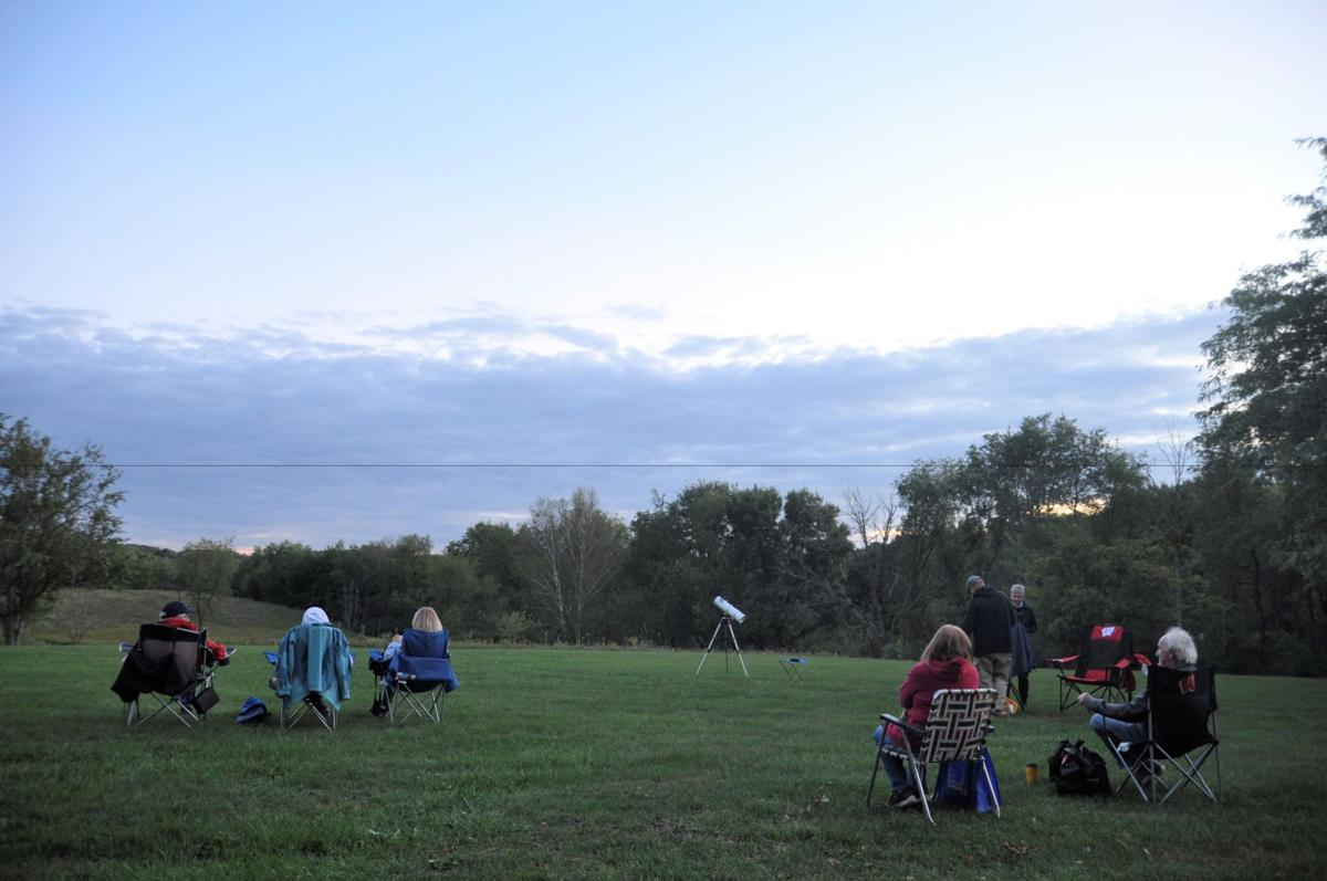 Astronomy in the Park