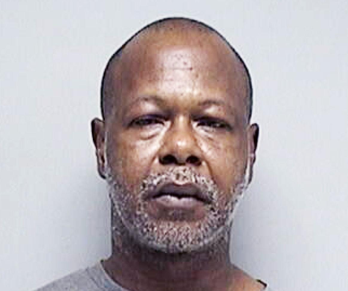 Terry Bronson criminal defendant