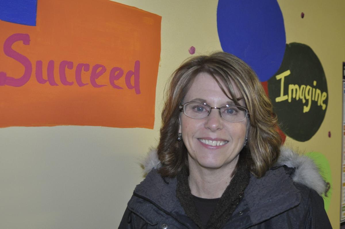 Sarah Boss, executive director, Walworth County Housing Authority
