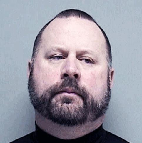 Dennis Linn police captain criminal defendant