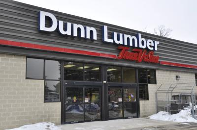 Dunn Lumber sold to Iowa buyers