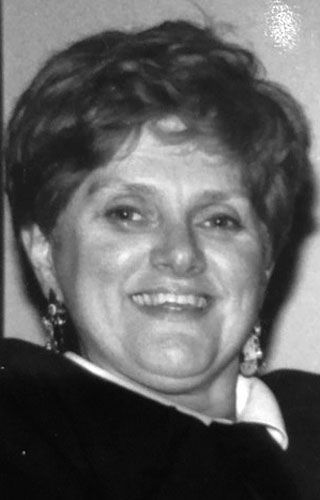 Mary Lou Kullberg