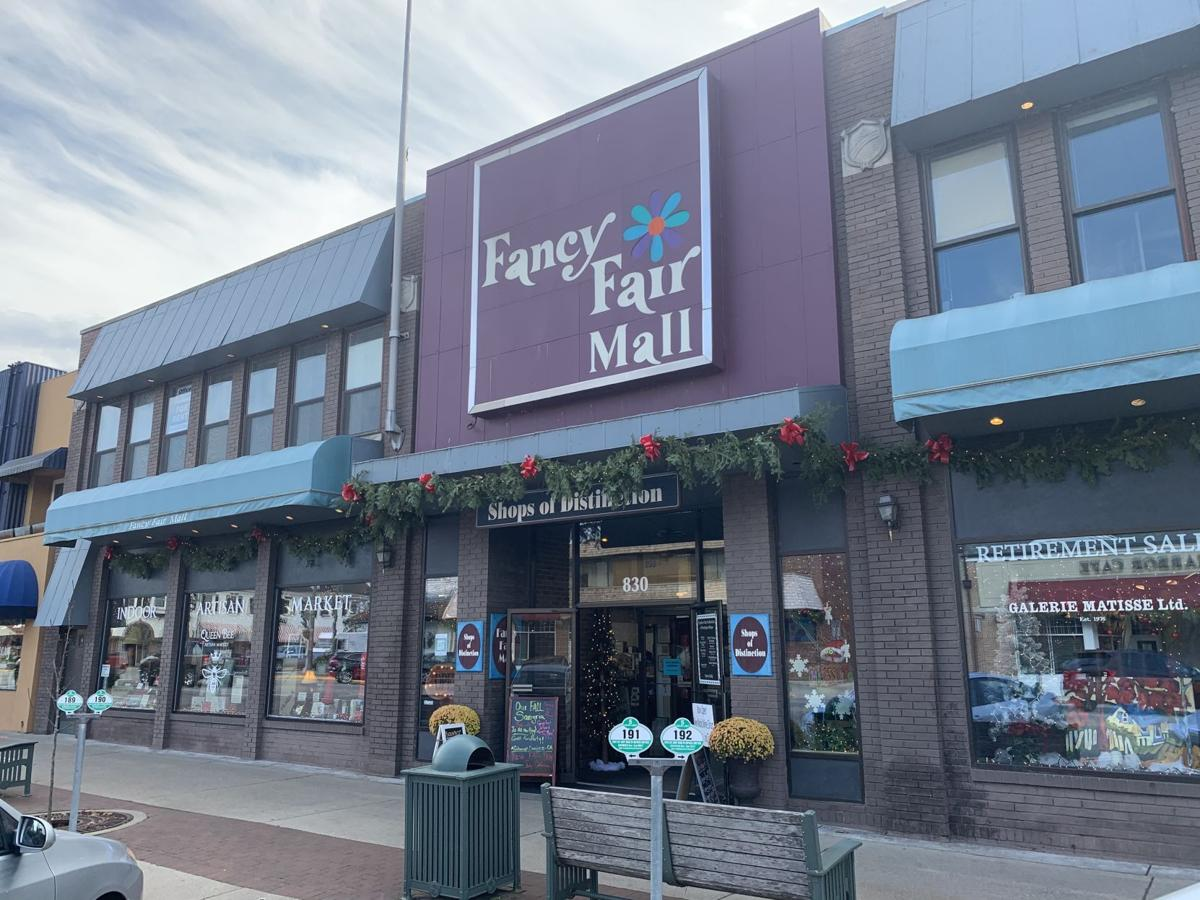 Fancy Fair Mall gets new owners