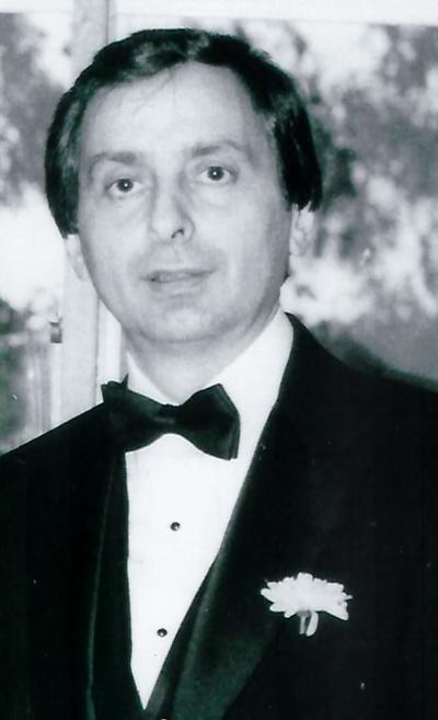 Alex Chironis
