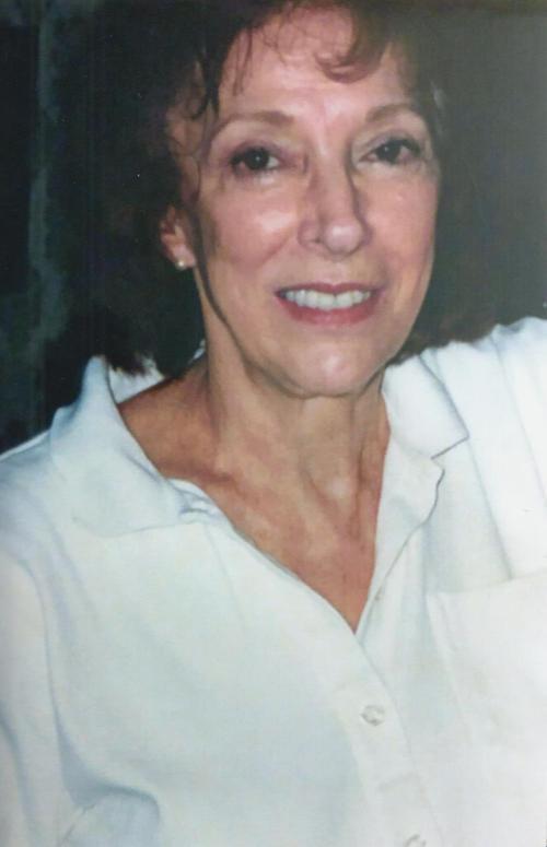 Marylou Draper