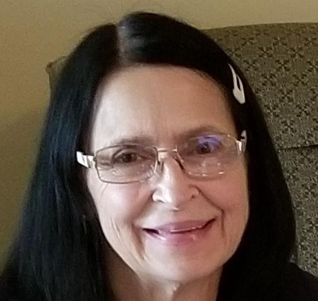 Pamela Wolfe Republican columnist