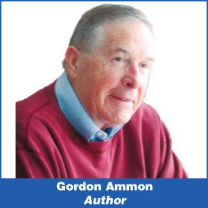 Gordon Ammon