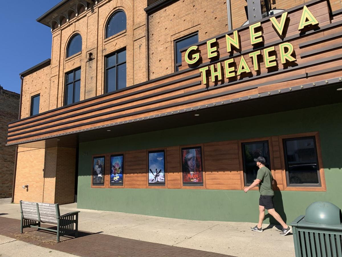 Geneva Theater