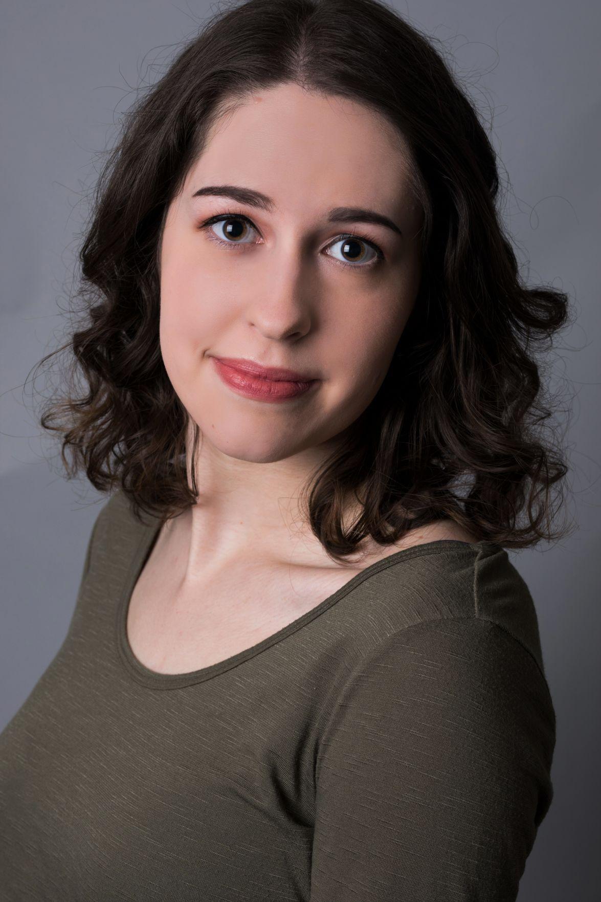 Alyssa Hannam