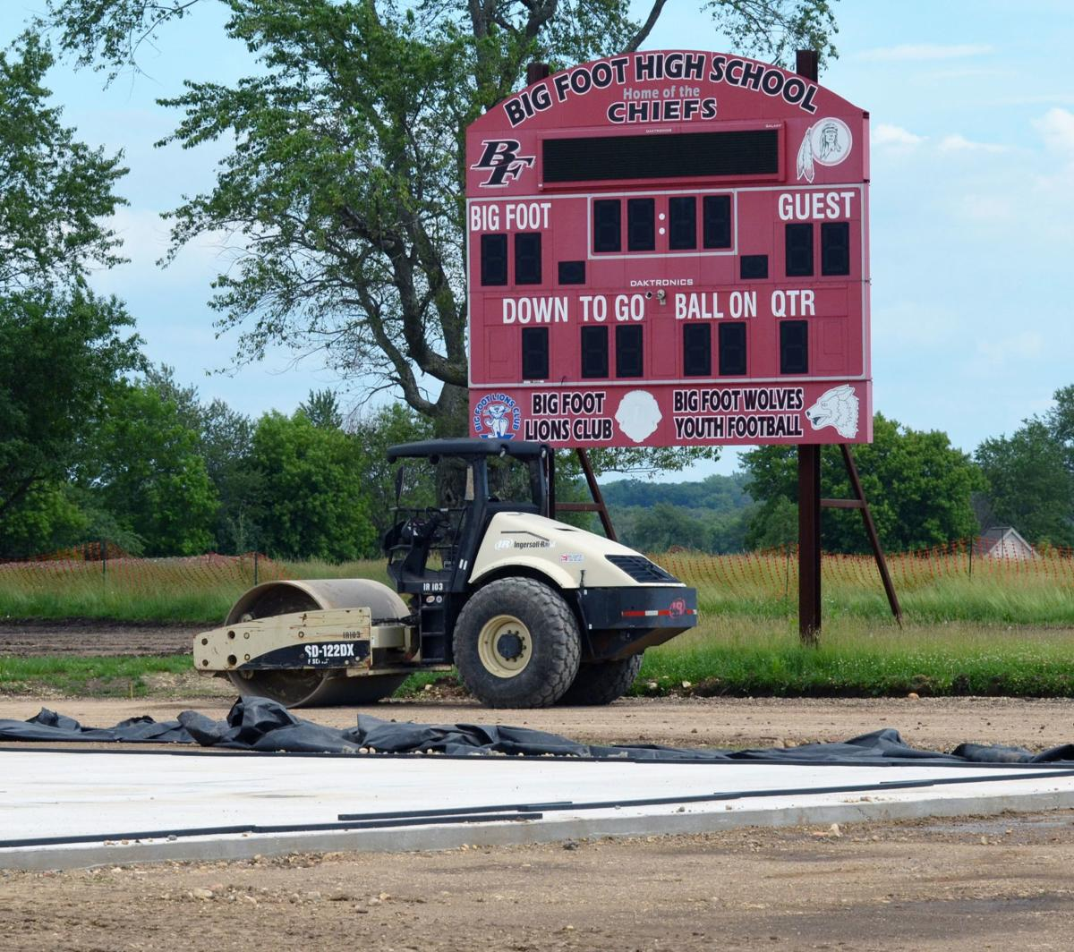 BF Construction Field