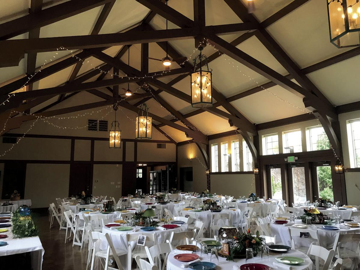 Horticultural Hall 1