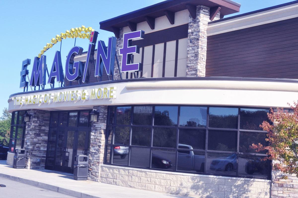 The Emagine Geneva Lakes theater has been in business for about a year