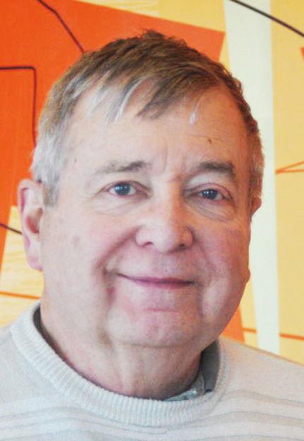 Tim Dunn