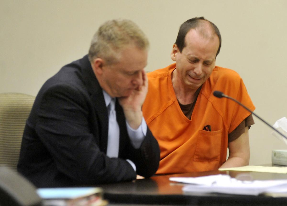 James Kivisto criminal defendant Racine County