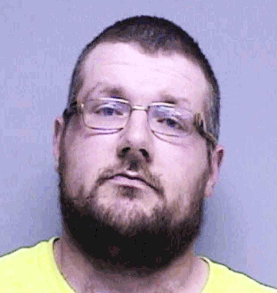 David Wells criminal defendant
