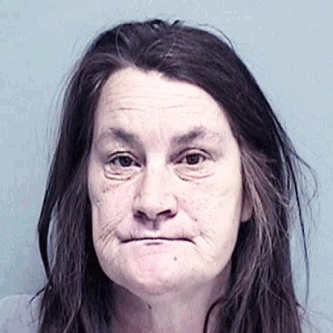 Debra Tepp criminal defendant
