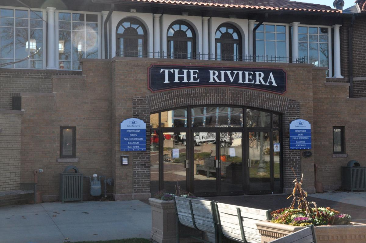Lake Geneva officials may update the city's Riviera weeding lease agreement policy
