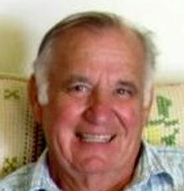 Donald Holden