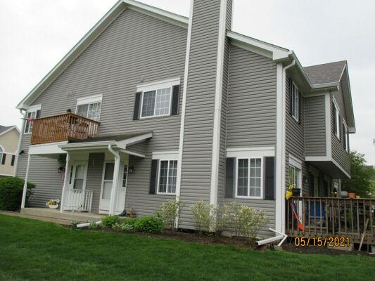 2 Bedroom Home in Woodstock - $168,000