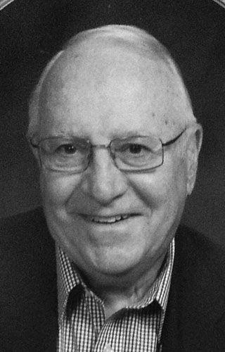 Adolph Huebscher Jr.