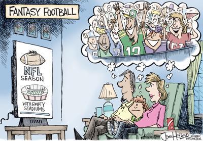 Heller football