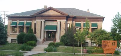 Whitewater Arts Alliance's Cultural Arts Center
