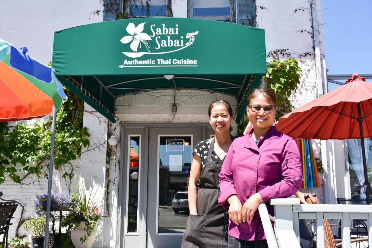 New restaurant finds diners hungry for Thai | News