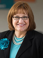 Shannon Gordon, Racine Unified's chief operating officer