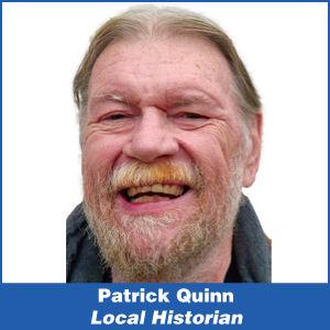 Patrick Quinn Sharp