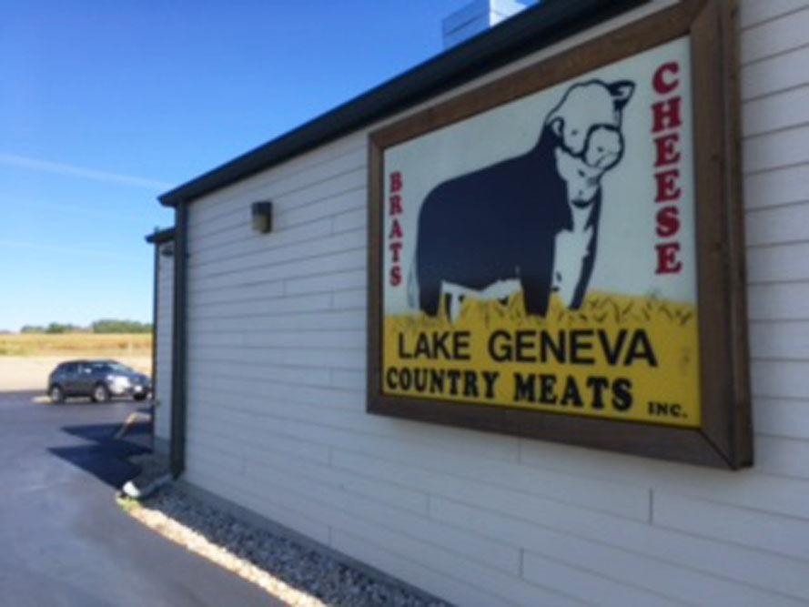 Lake Geneva Country Meats photo