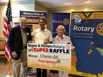 Rotary Week 27
