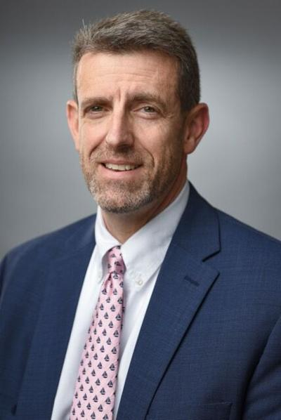 Dr. Eric Tenbus