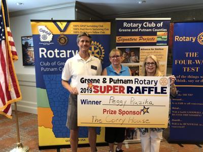 Rotary Week 28