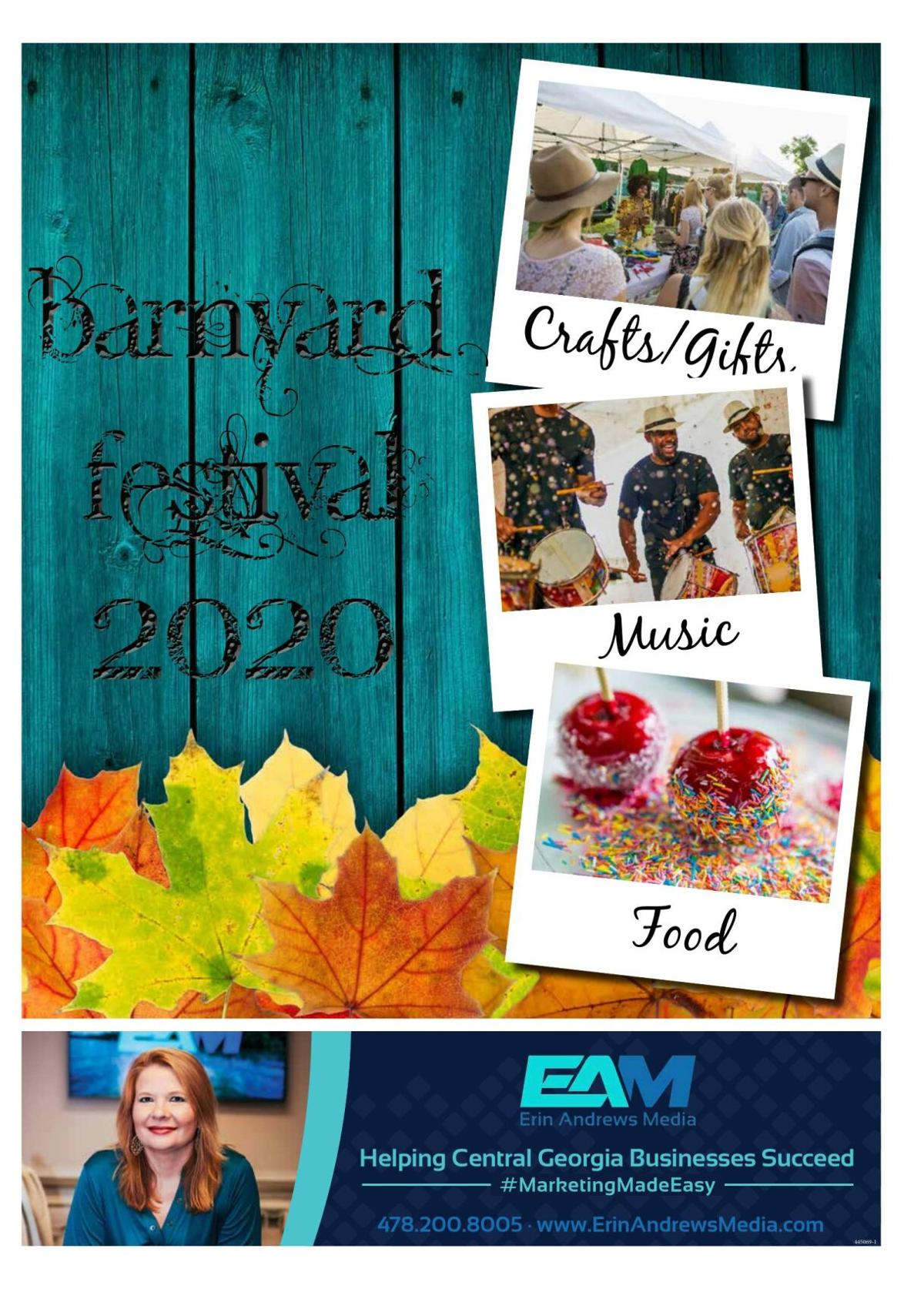 Barnyard Festival