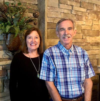 Rick Buechler Custom Homes steps up to support St. Mary's Good Samaritan Foundation's capital campaign
