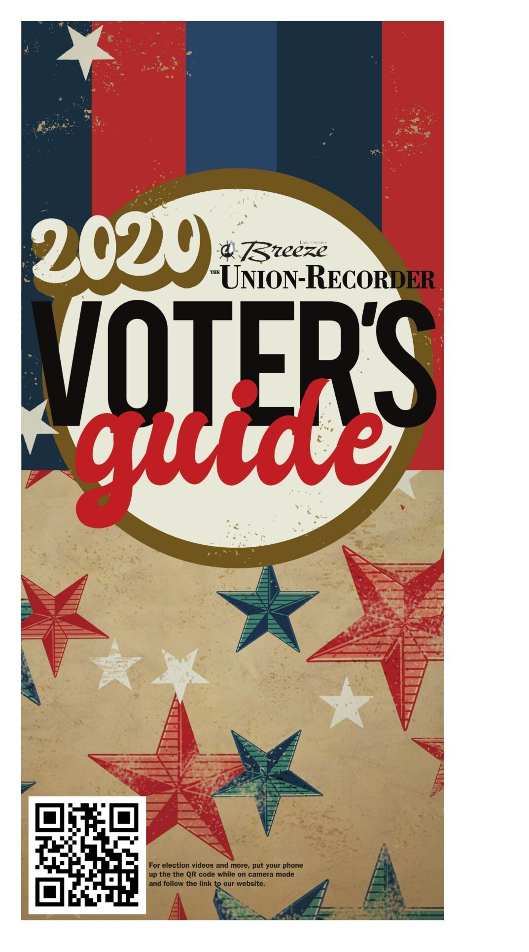 2020 Voter's Guide