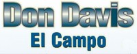 Davis Don Motor Co.