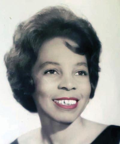 Margie Benford