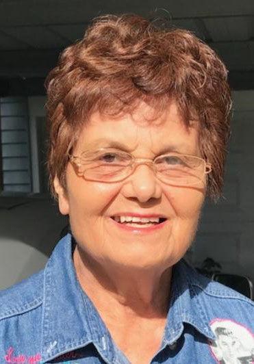 Eloisa Cantu