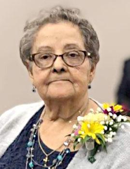 Pauline Saucedo