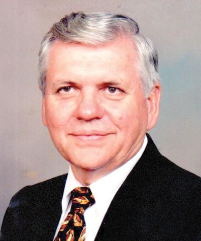 Rev. Mister Jarrel Nohavitza