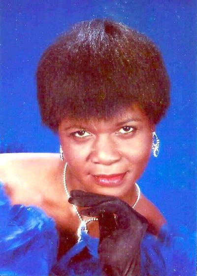 Lena Mae Johnson