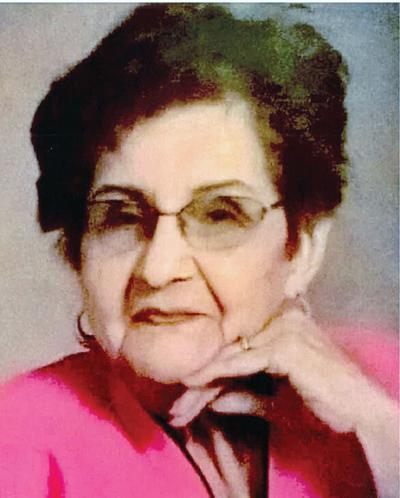 Teodora Reyna