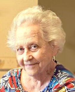 Edith Marie Carroll Johnson