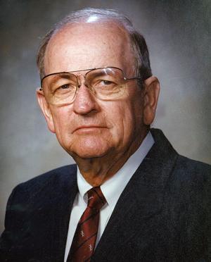 Faburn M. Murray