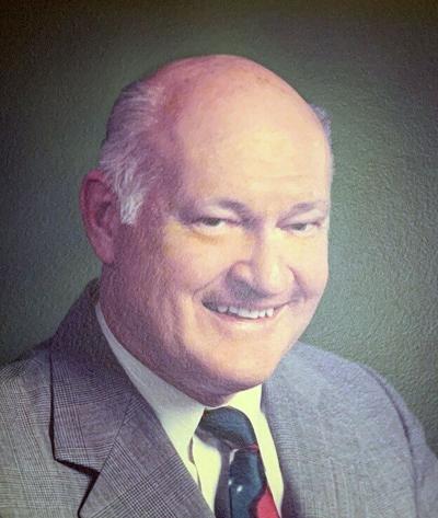 Eugene Labay